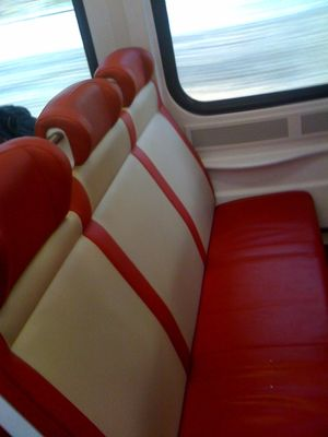 Seats photo