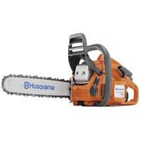 Chain saw husqvarna435_200