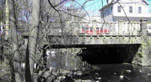 Central ave bridge
