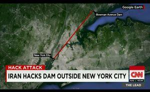 Cnn bowman dam 1