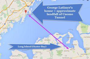 Cuomo Tunnel Latimer