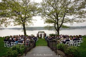 Rye Wedding Wainwright 07-2009 - 1