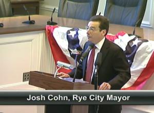Cohn Josh speech