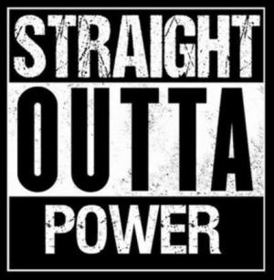 CON ED OUTTA POWER