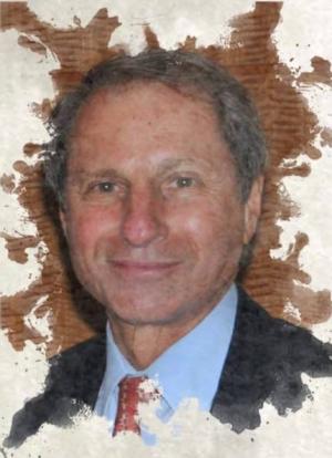 Guy Parisi headshot