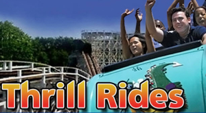 Playland thrills