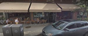 Rye Kitchen LLC Bareburger Rye NY