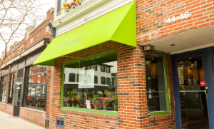 The Pureganic Café Rye NY