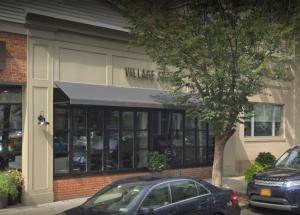 Village Social restaurant Rye NY