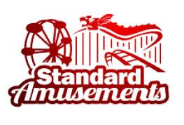 Standard Amusements logo