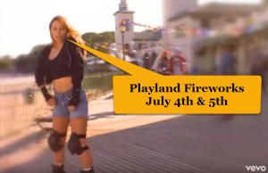 Mariah Carey - Fantasy (Official Music Video) 3