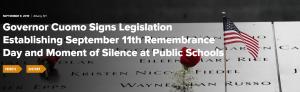 9-11 rememberance day