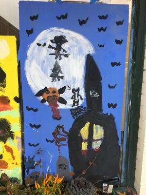 Halloween window 2 IMG_3306