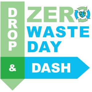 Zero Waste Day D&D Logo