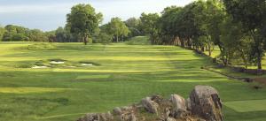 Apawamis Club golf course 1