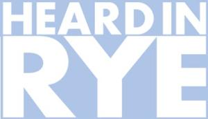 Heard in rye logo