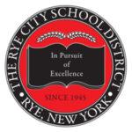 The Rye City School District logo