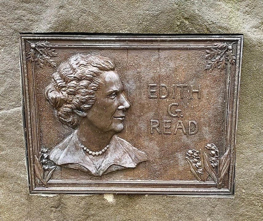 Edith Read, Rye NY Environmentalist