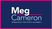 Meg Cameron campaign