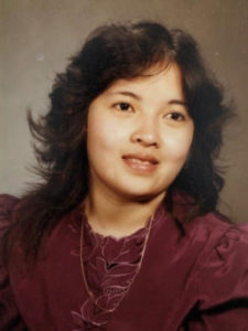Obituary - Arlene M. Chin