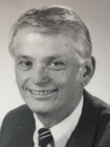 Obituary - John Joseph Lane