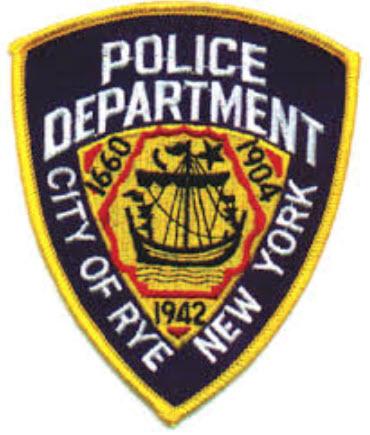 Rye PD logo