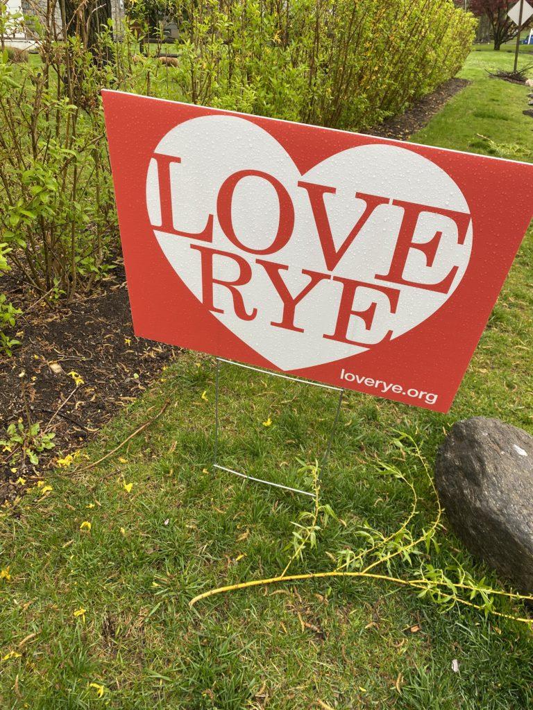 LoveRye.Org May 2020