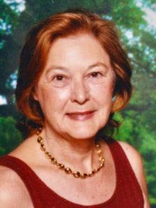 Obituary - Nesta A. d'Addario