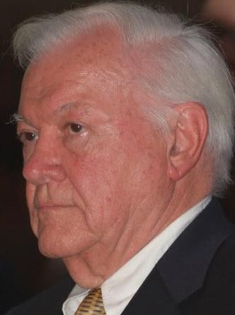 Obituary - Robert George Hueffed, Sr