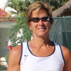 Tennis Lisa Dodson 1