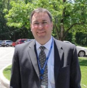 Dr. Eric Byrne, Rye Schools 1