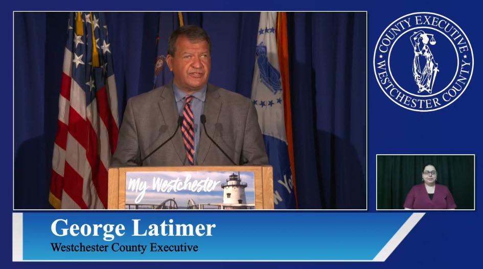 George Latimer COVID-19 briefing June 24, 2020