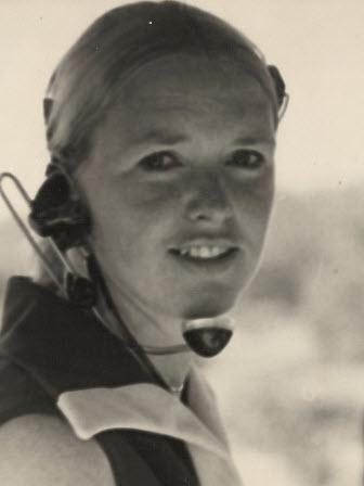 Obituary - Katharine Whamond