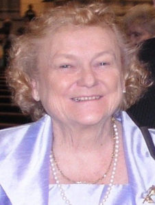 Obituary - Margaret Ann -Peggy- Leahy