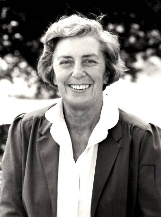 Obituary - Sally Olmsted Weeks