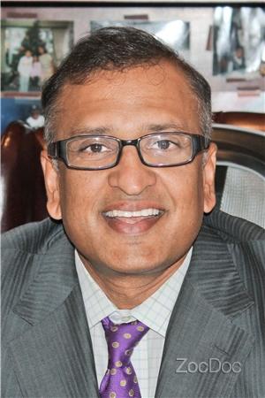 Rye Eye Doctor Dr. Ameet Goyal 1