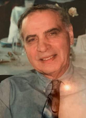 Obituary - Michael Pinto