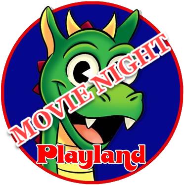 Rye Playland Logo w movie night 2020-07