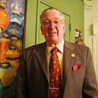 Tom Kissner, president Port Chester Rye NAACP