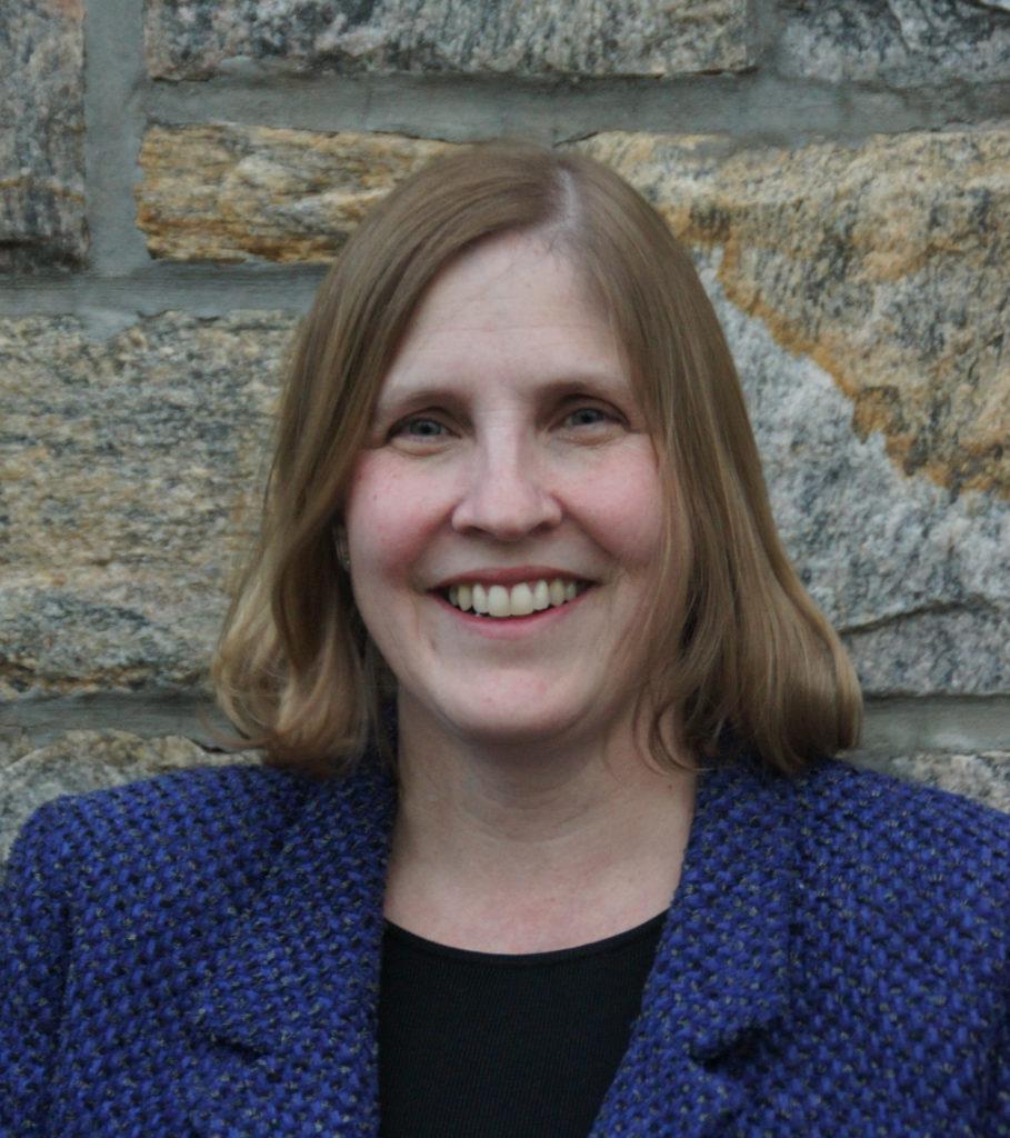 Laura Slack, Rye Fund for Education