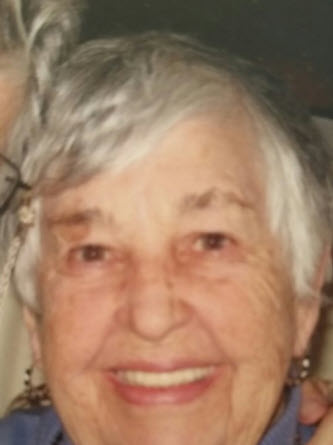 Obituary - Mary Louise Totas
