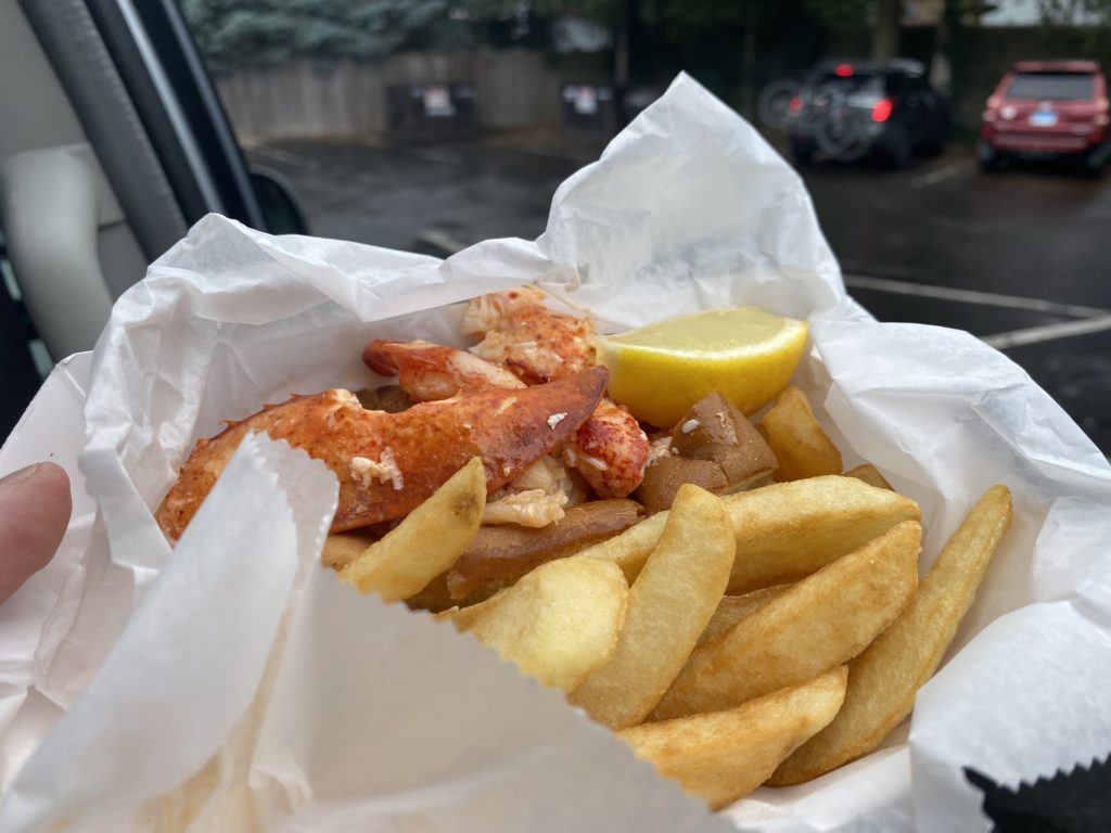 Westfair Fish & Chips