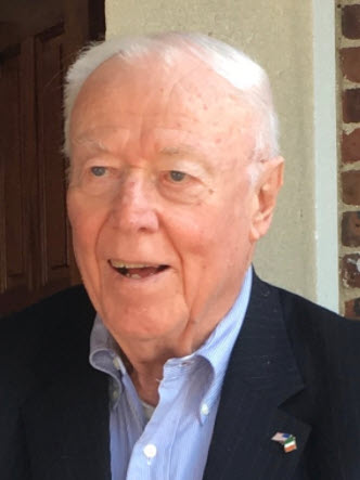 Obituary - John J. Hartigan
