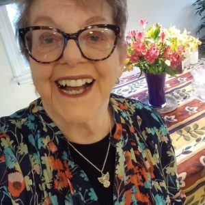 Rita Stewart, Rye