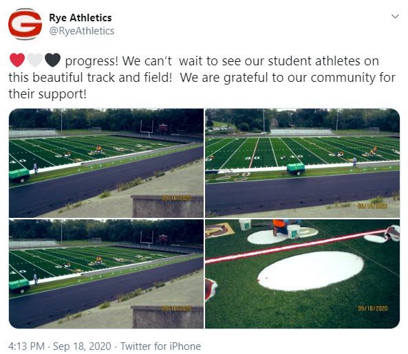 rye schools week 2 - 2