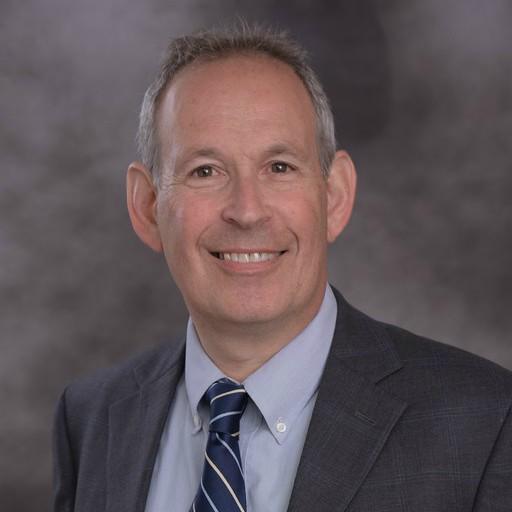 Dr. Michael Zuckman, White Plains Hospital
