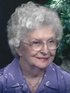 Obituary - Dorothy Briganti