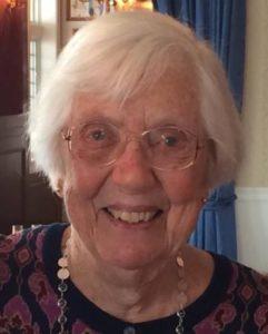 Obituary - Nancy Miller