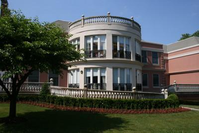 The Osborn Pavilion