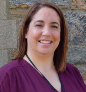Rye City School District Teacher of the Year 2020-2021 Kristie Orlando